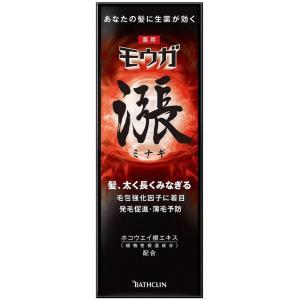 モウガ 漲(ミナギ)120ml【育毛剤】|yatownart