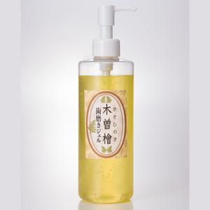木曽檜歯磨きジェル(お徳用)300g|yatownart