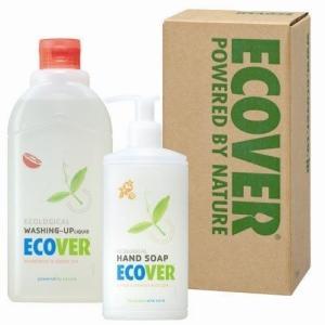 エコベールギフト 洗剤&ハンドソープ ECG-15-1【新生活】|yatownart