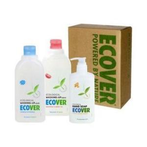 エコベールギフト 洗剤&ハンドソープ ECG-20-3【新生活】|yatownart