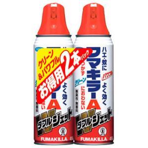 フマキラーAダブルジェット450ml2缶パック