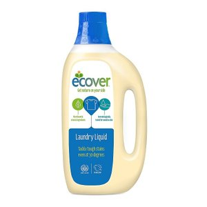 ECOVER(エコベール) ランドリーリキッド 1.5L【新生活】|yatownart