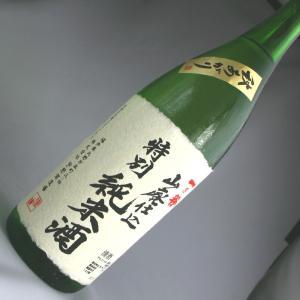 一乃谷 秋あがり 山廃特別純米 生詰 1.8L Cool便