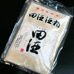 田酒 特別純米の酒粕 500g Cool便