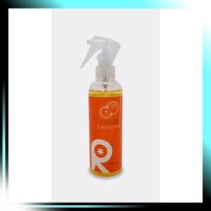 ripica オレンジピュール配合ガラスクリーナー オレピカ 200ml D|yaya-ayy14