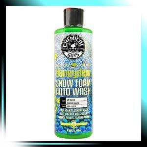 16オンス/1個入りケース ? Honeydew雪Foam Car Wash Soap andク yaya-ayy14