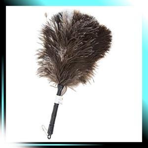さくてもオーストリッチ羽毛の手造り毛ばたき ダッシュボードや|yaya-ayy14