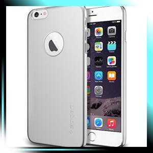 iPhone6 Plus/シン・フィットA |サテン・シルバー| iPhone 6 Plu|yaya-ayy14