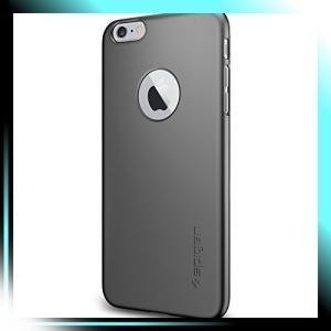 iPhone6 Plus/シン・フィットA |ガンメタル| iPhone 6 Plus ケー|yaya-ayy14