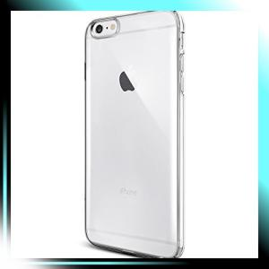 iPhone6 Plus/クリスタル・クリア iPhone6 Plus ケース, シン ・|yaya-ayy14