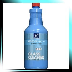 タクティー ガラスクリーナー 業務用 V9350-0214 入数:1L×1本|yaya-ayy14