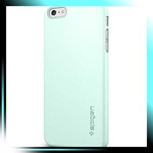 iPhone6 Plus/ミント iPhone 6 Plus ケース, シン ・フィット Ap|yaya-ayy14