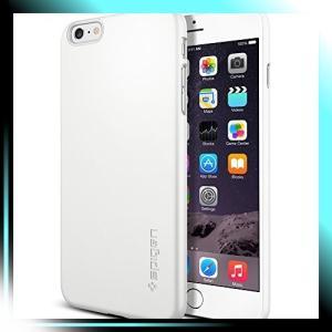 iPhone6 Plus/マリー・ホワイト iPhone 6 Plus ケース, シン ・|yaya-ayy14