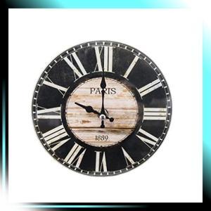 卓上 ガラス 時計 置時計 掛け時計 兼用 ROUND 17cm 13A1301 N-8 yaya-ayy14