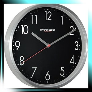 LONDON CLOCK 壁掛け時計 アナログ ミラージ LO-01101 yaya-ayy14