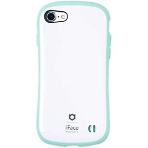 ミント iFace First Class Pastel iPhone8 / 7 ケース 耐衝撃/ミ|yaya-ayy14