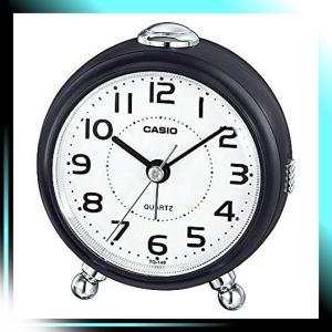 TQ-149-5JF 置き時計・掛け時計 ダークブラウン 9.0×8.4×5.5cm|yaya-ayy14