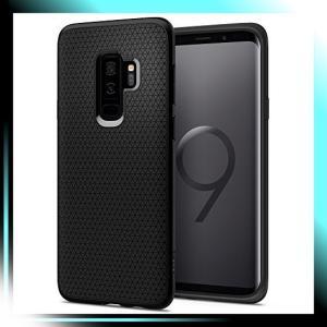 Galaxy S9 Plus/マット・ブラック スマホケース Galaxy S9 Plus