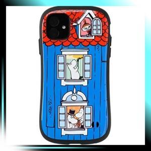 iPhone 11/6.1インチ/ムーミンハウス/窓 iFace ムーミン iPhone|yaya-ayy14