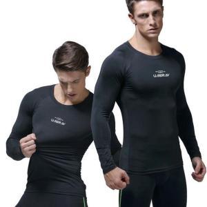 ■ランニングウェア ジムやランニング等、スポーツシーンに大活躍間違いなしのベーシックTシャツです。 ...