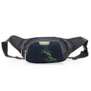 ウエストバッグ ウエストポーチ ヒップバッグ メンズ レディース ウェストバッグ 斜めがけ 男女兼用 鞄 ウエストバッグ ウォーキング   代引不可|yayushop