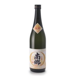 南郷 生詰 吟醸酒(720ml)|yazawashuzo