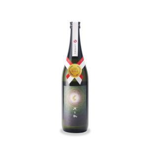 受賞酒 大吟醸酒 月と虹 BY2019(720ml)|yazawashuzo