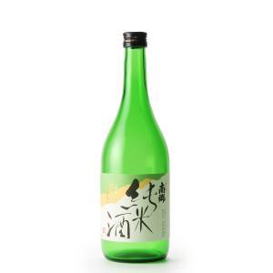 南郷 純米酒(720ml) ふくしまプライド。体感キャンペーン(お酒)|yazawashuzo