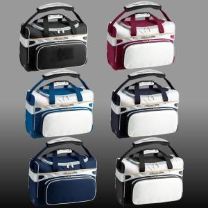 【1色刺繍サービス】NEWモデル モデルミズノ グローバルエリートセカンドバック (1FJD5011)