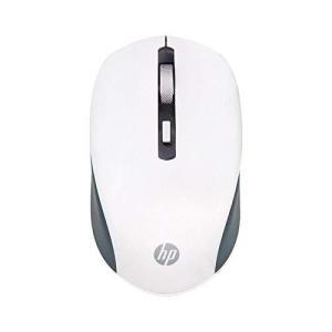 HP ヒューレット・パッカード 無線マウス 静音 S1000 サイレントプラス Side3 (ホワイト) [並行輸入品] ybd