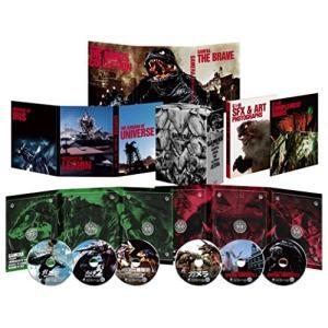 平成ガメラ4Kデジタル復元版 Blu-ray BOX ybd