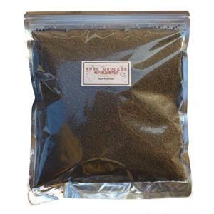 アッサムCTC 紅茶 業務用 チャイ インド産 コウベグロサーズ (500g)|ybd
