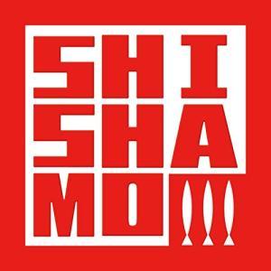 SHISHAMO BEST(通常盤[初回プレス仕様]) ybd