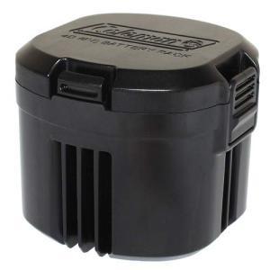 Coleman(コールマン) CPX(TM)6乾電池用ケース(ブラック)2059611P1 ybd