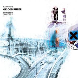 OK COMPUTER OKNOTOK 1997 2017 [帯解説・歌詞対訳 / 紙ジャケ仕様/ 高音質UHQCD / 2CD / 国内盤] (XLCDJP868) ybd