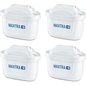 BRITA MAXTRA PLUS カートリッジ ブリタ マクストラ プラス 簡易包装4個セット [並行輸入品]|ybd