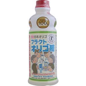 [トクホ] フラクトオリゴ糖 700g|ybd