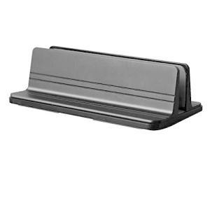 TRUTDOT ノートパソコンスタンド 縦置き 調節可能 pc スタンド 縦置き スペース節約 ノート pc スタンド ホルダー|ybd