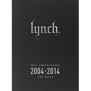 10th ANNIVERSARY 2004-2014 THE BEST(初回限定盤)(メーカー多売特典なし) ybd