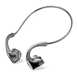 【令和進化版 Bluetooth5.0】Bluetooth イヤホン 骨伝導 ヘッドホン 高音質 自動ペアリング スポーツ IP56防水 耳が疲 ybd