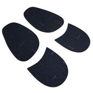 [ワイアールエムエス] ビブラムソール 靴底の保護と滑り止め対策|ybd