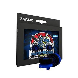エイムフリーク エイムリング 併用可 RAISX GAIMX 野良連合 PS4 ybd