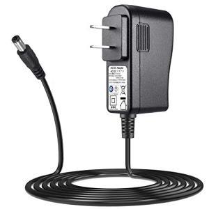 Punasi Casio用の電源 PSE認証 カシオAD-5JL電子ピアノ交換用ACアダプター 電子キーボード用 9V 1A AC/DCアダプター5.5x2.1|ybd