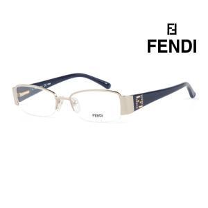 FENDI  フェンディ メガネ フレーム メンズ レディース 優雅な印象  伊達メガネ  F104...