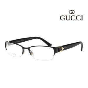 GUCCI グッチ メガネ フレーム メンズ レディース 優雅な印象 伊達メガネ  GG4254 M...