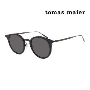 サングラス  Tomas Maier トーマスマイヤー サングラス メンズ レディース 優雅な印象・...