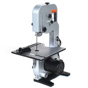 SWB-200N SK11 木工用バンドソー  【送料無料】  【大人気】  標準付属の刃で軟らかい木材全般を切断できます|ydirect