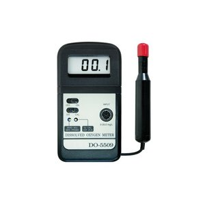 DO-5509 デジタル溶存酸素計 マザーツール 【送料無料】 【破格値】【キャンペーン価格】スイッチ1つで溶存酸素の計測が可能|ydirect