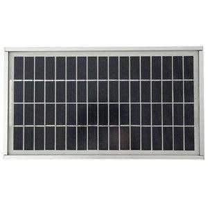 DB006-12 中・小型 ≪独立型システム用太陽電池モジュール≫ 【多結晶太陽電池】   電菱(DENRYO) 【送料無料】|ydirect