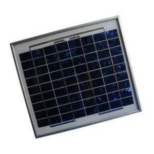 DB010-12 中・小型 ≪独立型システム用太陽電池モジュール≫ 【多結晶太陽電池】   電菱(DENRYO) 【送料無料】|ydirect